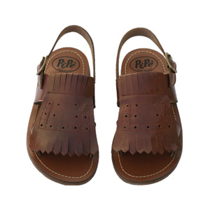 Sandales Trax