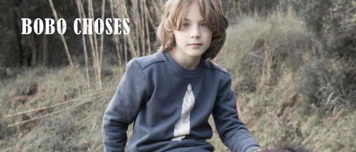 Bobo Choses Collection Automne- Hiver 2015/16