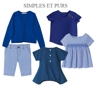 Blog'Select : Simples et purs PE15