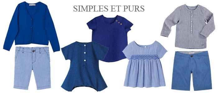 Blog'Select : Simples et purs PE15