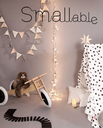 Le noël enchanteur de Smallable