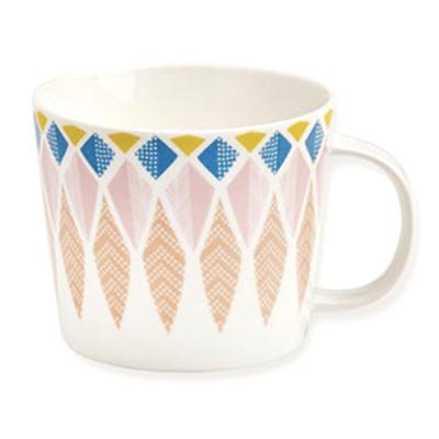 Mug Rosace