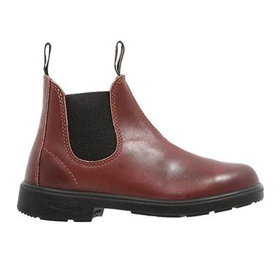 Boots Blunnies bordeaux