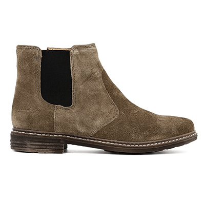 Boots Brother Olive