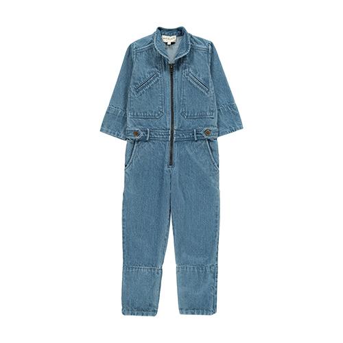 Combinaison jeans Astrid