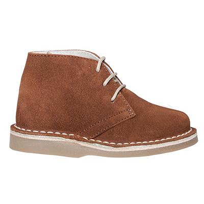 Desert Boot cognac