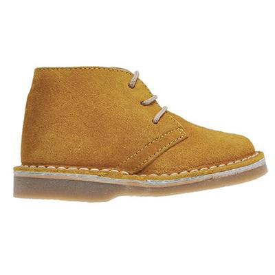 Desert Boot ocre