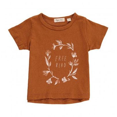 T-shirt Free Bird