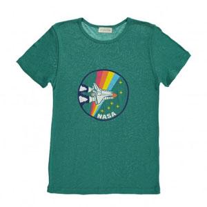 T-Shirt Lin Nasa