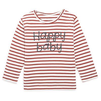 Tee-shirt Happy Baby