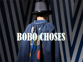 Bobo Choses Collection Automne-Hiver 2016/17