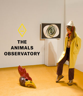 The Animals Observatory collection Automne – Hiver 2016/17