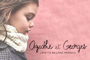 Agathe et Georges