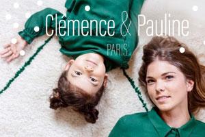 Clemence & Pauline