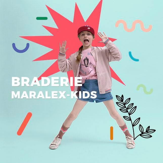 Braderie Maralex