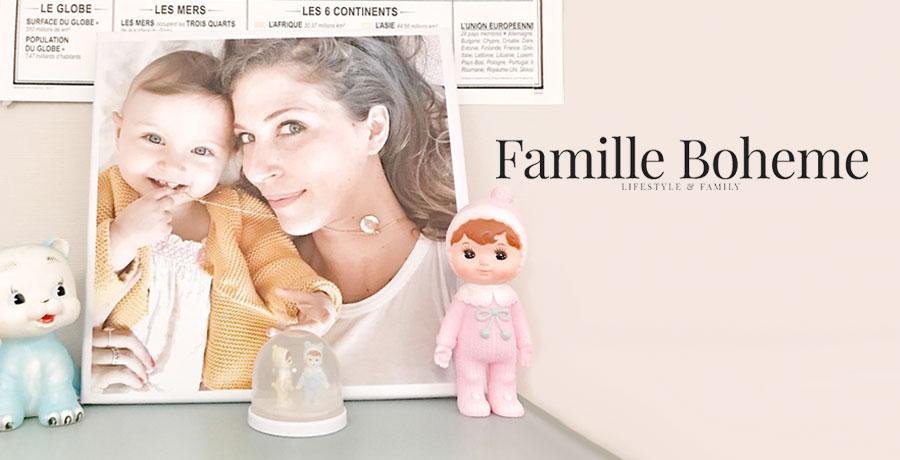 Famille Bohème