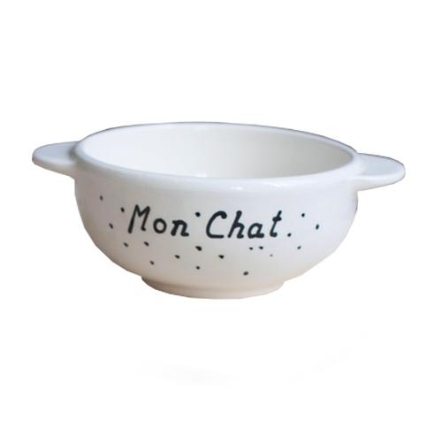 Bol Breton Mon chat