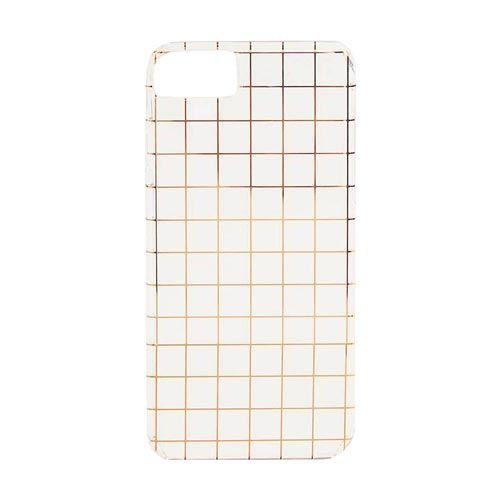 Coque Iphone carreaux