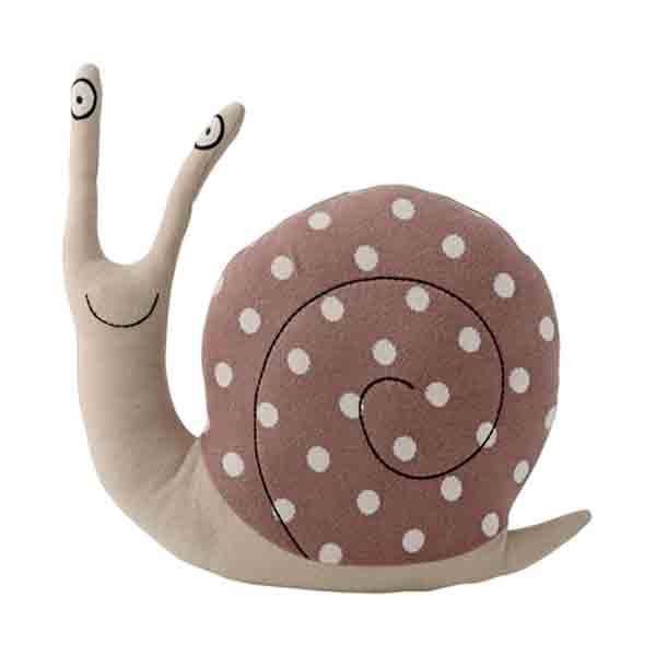 Coussin escargot