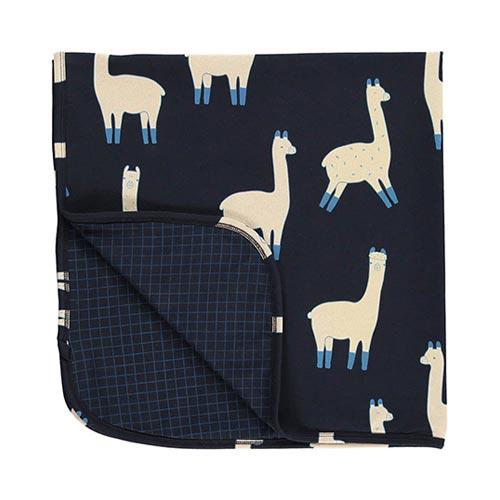 Couverture Lamas
