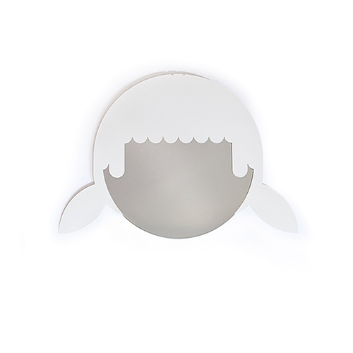 Miroir Alzette Fantôme