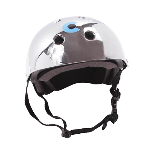Casque Chrome