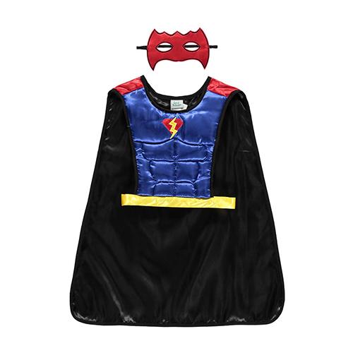 Costume Batman réversible