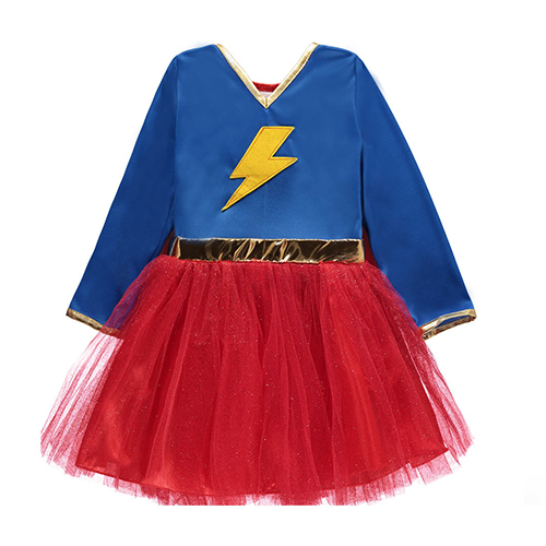 Costume WonderWoman