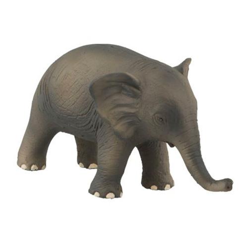 Eléphant Caoutchouc