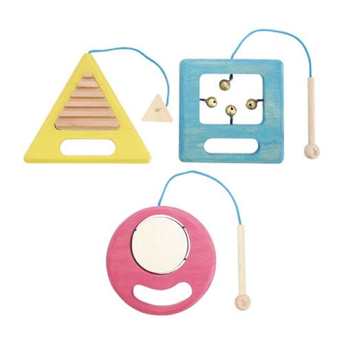 Instruments de musique Gakki