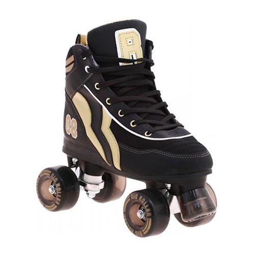 Rollers Quad Varsity