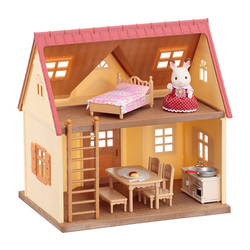 Set Cottage cosy