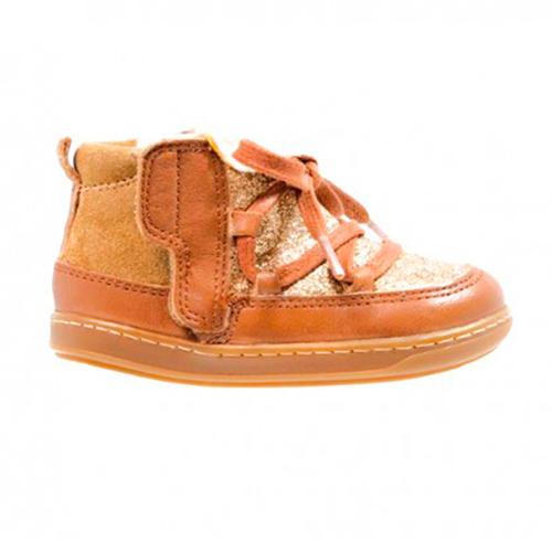 Boots Booba Glagla