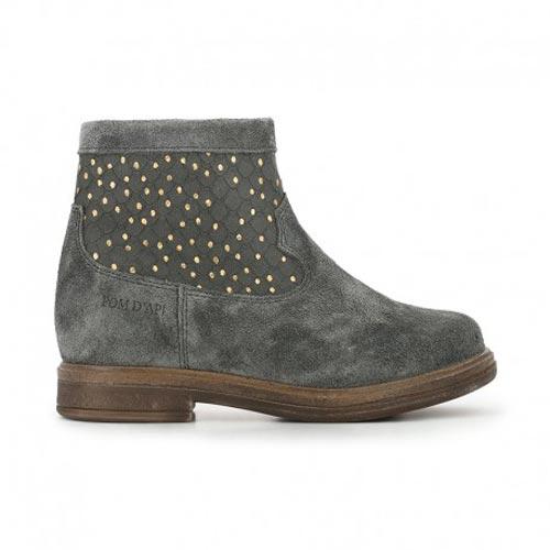 Boots Hobo Etain