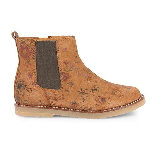 Boots imprimées