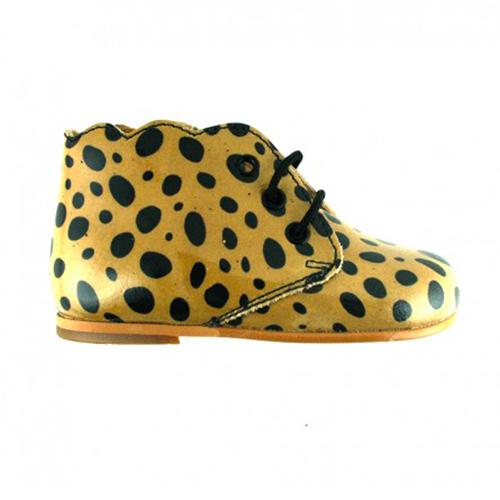 Botillons léopard
