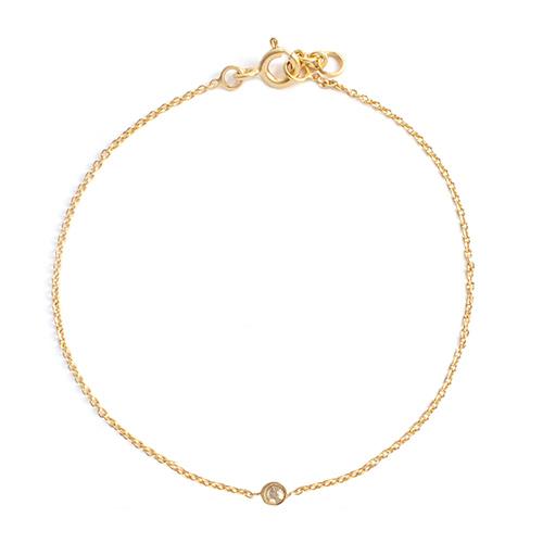 Bracelet Diamant Femme