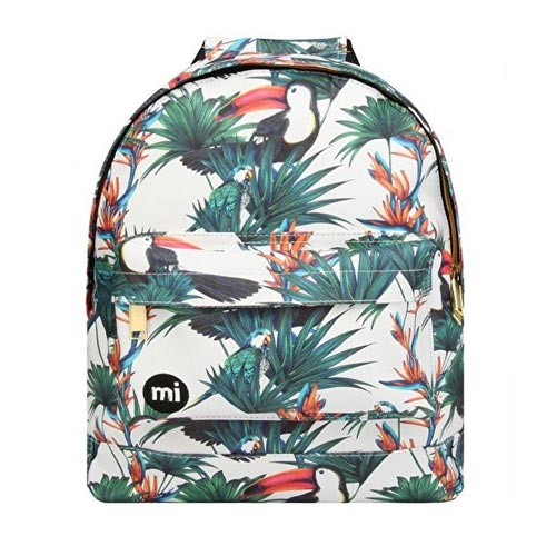 Cartable jungle