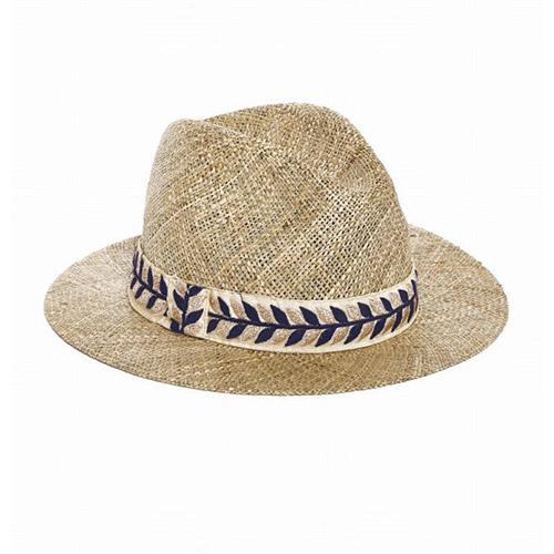 Chapeau Casbah Chic