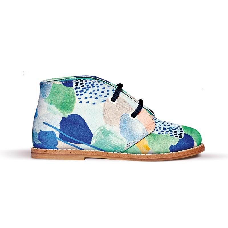 Chaussure Desert boots Birk