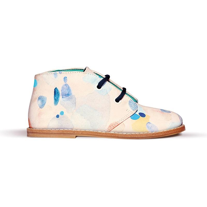 Chaussure Desert boots Nomi