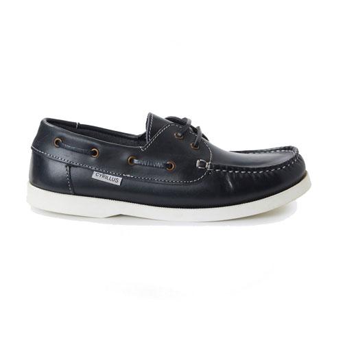 Chaussures Garçon Bateau