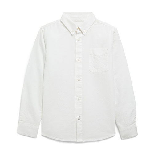 Chemise Oxford