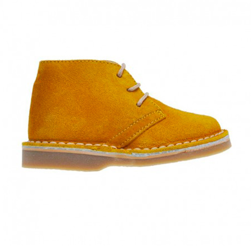 Desert Boots occre