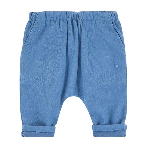 Jeans doublé