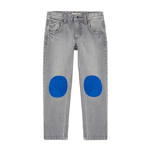 Jeans patchs