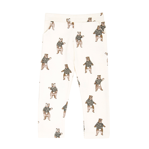 Legging Achile Dancing Bear