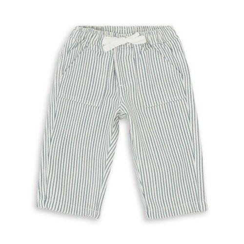 Pantalon Dauphin rayé