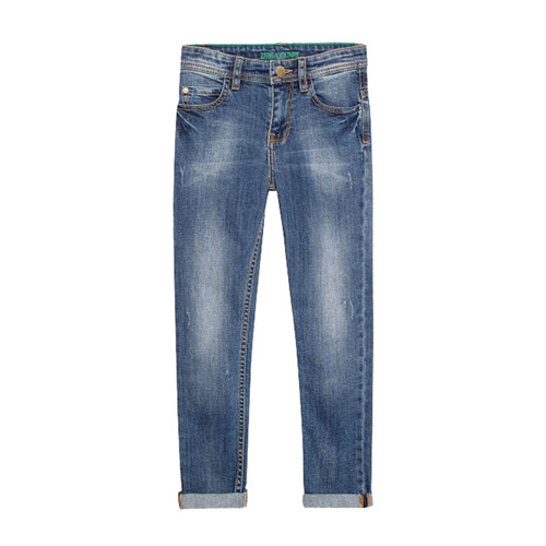 Pantalon denim Roy