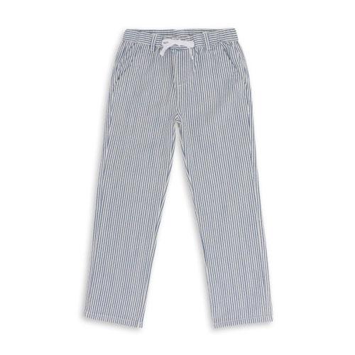Pantalon rayé Fusé